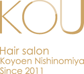 KOU Hair salon